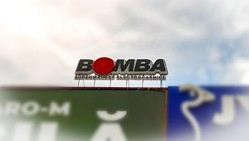 Крышная установка Bomba