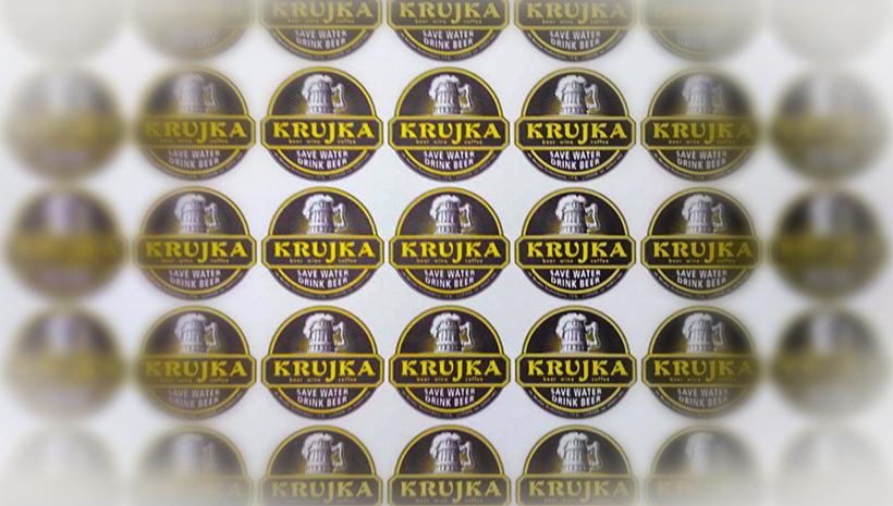 Контурная резка Krujka