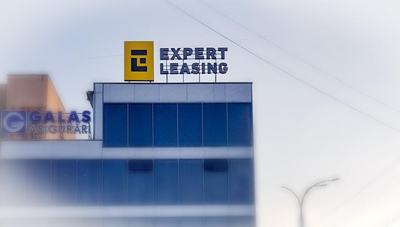 Крышная установка Expert Leasing